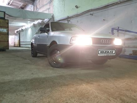 Audi 80 1990 года за 750 000 тг. в Нур-Султан (Астана)
