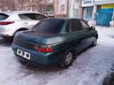ВАЗ (Lada) 2110 (седан) 2005 года за 600 000 тг. в Караганда – фото 2