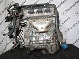 Двигатель HONDA J35A Контрактная  Доставка ТК, Гарантия за 313 500 тг. в Новосибирск – фото 3