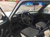 ВАЗ (Lada) 2121 Нива 2007 года за 1 350 000 тг. в Костанай – фото 4