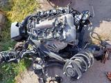 Двигатель за 450 000 тг. в Шымкент – фото 3