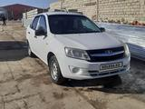 ВАЗ (Lada) Granta 2190 (седан) 2013 года за 2 000 000 тг. в Кандыагаш – фото 2
