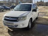 ВАЗ (Lada) Granta 2190 (седан) 2013 года за 2 000 000 тг. в Кандыагаш – фото 3