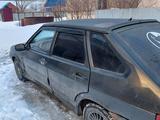 ВАЗ (Lada) 2114 (хэтчбек) 2006 года за 750 000 тг. в Уральск – фото 2