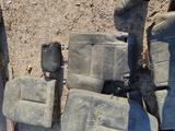 Сидение nissan pathfinder черная кожа не полный комплект за 20 000 тг. в Алматы – фото 4