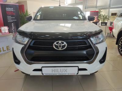 Toyota Hilux Comfort 2021 года за 23 340 000 тг. в Уральск