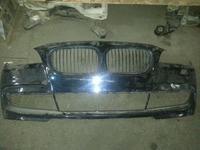 BMW F01 бампер передний за 120 000 тг. в Алматы