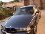 BMW 528 1997 года за 2 100 000 тг. в Тараз