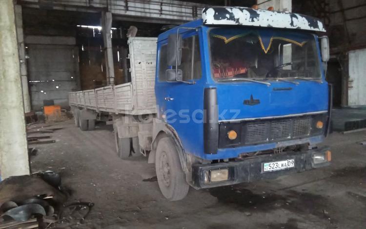 МАЗ  Сидельный тягач 1992 года за 3 000 000 тг. в Караганда