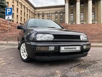 Volkswagen Golf 1992 года за 2 000 000 тг. в Алматы