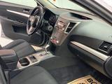 Subaru Outback 2009 года за 5 400 000 тг. в Шымкент – фото 5