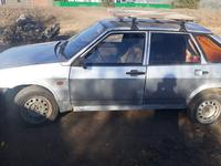 ВАЗ (Lada) 2109 (хэтчбек) 2003 года за 260 000 тг. в Уральск