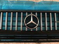 Решетка радиатора для Mercedes-Benz w464 2018 + g63 g65 за 70 000 тг. в Алматы