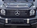 Решетка радиатора для Mercedes-Benz w464 2018 + g63 g65 за 70 000 тг. в Алматы – фото 2