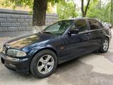 BMW 318 1998 года за 2 400 000 тг. в Алматы – фото 2