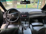 BMW 318 1998 года за 2 400 000 тг. в Алматы – фото 5