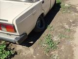 ВАЗ (Lada) 2105 1990 года за 150 000 тг. в Усть-Каменогорск – фото 4