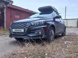 ВАЗ (Lada) Vesta Cross 2018 года за 5 800 000 тг. в Павлодар