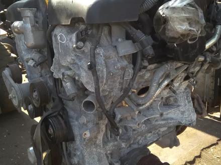 Двигатель VQ35 3.5 в Алматы – фото 2