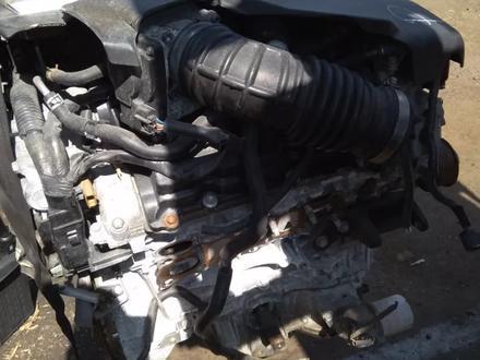 Двигатель VQ35 3.5 в Алматы – фото 4