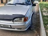 ВАЗ (Lada) 2115 (седан) 2001 года за 650 000 тг. в Талдыкорган – фото 3