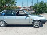 ВАЗ (Lada) 2109 (хэтчбек) 2002 года за 700 000 тг. в Шымкент – фото 2
