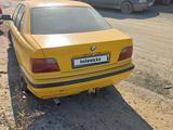 BMW 316 1992 года за 500 000 тг. в Актобе – фото 3