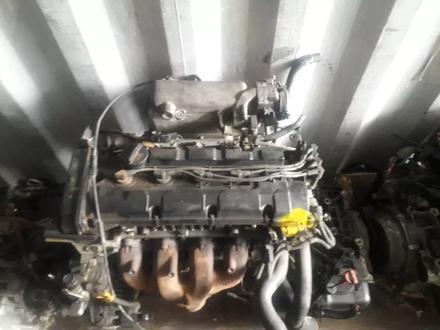 Двигатель 2.0 Привозной за 55 555 тг. в Алматы