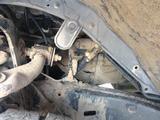 Пыльник передней арки (защита двигателя от грязи и воды) за 2 000 тг. в Алматы – фото 3