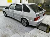 ВАЗ (Lada) 2114 (хэтчбек) 2011 года за 1 150 000 тг. в Актобе – фото 3