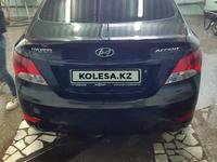 Hyundai Accent 2014 года за 3 500 000 тг. в Караганда