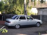 ВАЗ (Lada) 2110 (седан) 2002 года за 950 000 тг. в Караганда – фото 2
