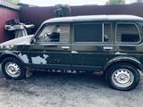 ВАЗ (Lada) 2131 (5-ти дверный) 2004 года за 1 000 000 тг. в Караганда – фото 4