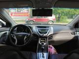 Hyundai Avante 2011 года за 4 500 000 тг. в Усть-Каменогорск