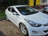 Hyundai Avante 2011 года за 4 500 000 тг. в Усть-Каменогорск – фото 2