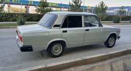 ВАЗ (Lada) 2107 2011 года за 800 000 тг. в Шымкент – фото 3