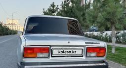 ВАЗ (Lada) 2107 2011 года за 800 000 тг. в Шымкент – фото 4