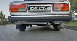 ВАЗ (Lada) 2107 2011 года за 800 000 тг. в Шымкент – фото 5