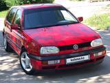 Volkswagen Golf 1993 года за 1 600 000 тг. в Петропавловск