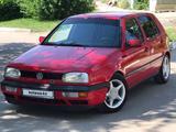 Volkswagen Golf 1993 года за 1 600 000 тг. в Петропавловск – фото 3