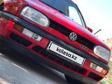 Volkswagen Golf 1993 года за 1 600 000 тг. в Петропавловск – фото 4