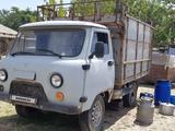 УАЗ 3303 2013 года за 1 400 000 тг. в Темирлановка