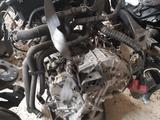 Двигатель Toyota Yaris Vitz 1.0 1KR VVT-I из Японии в… за 220 000 тг. в Актобе