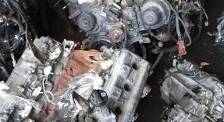 Контрактный двигатель 4.7-2uz за 1 700 тг. в Алматы