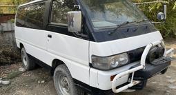 Mitsubishi Delica 1992 года за 850 000 тг. в Алматы – фото 3