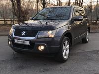 Suzuki Grand Vitara 2009 года за 5 500 000 тг. в Алматы