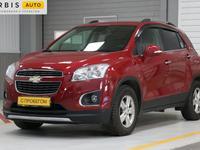 Chevrolet Tracker 2014 года за 5 500 000 тг. в Алматы
