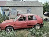 Volkswagen Golf 1989 года за 250 000 тг. в Талдыкорган – фото 4