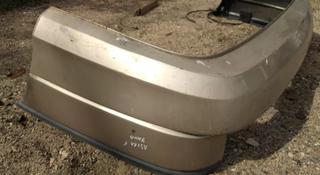 Задний бампер opel astra F универсал за 10 000 тг. в Караганда