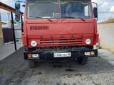 КамАЗ 1990 года за 4 700 000 тг. в Усть-Каменогорск – фото 4